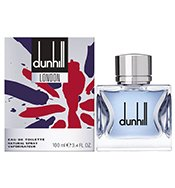 Описание Alfred Dunhill London