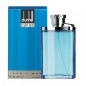 Описание Alfred Dunhill Desire Blue